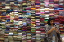 Fabric Shopping